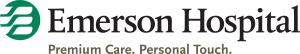 Emerson Hospital Logo