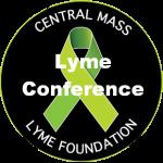 Central Mass Lyme Foundation Logo