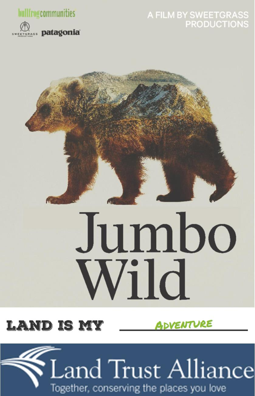 Eco-Film Series: Jumbo Wild