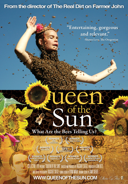 Eco-Film Series: Queen of the Sun