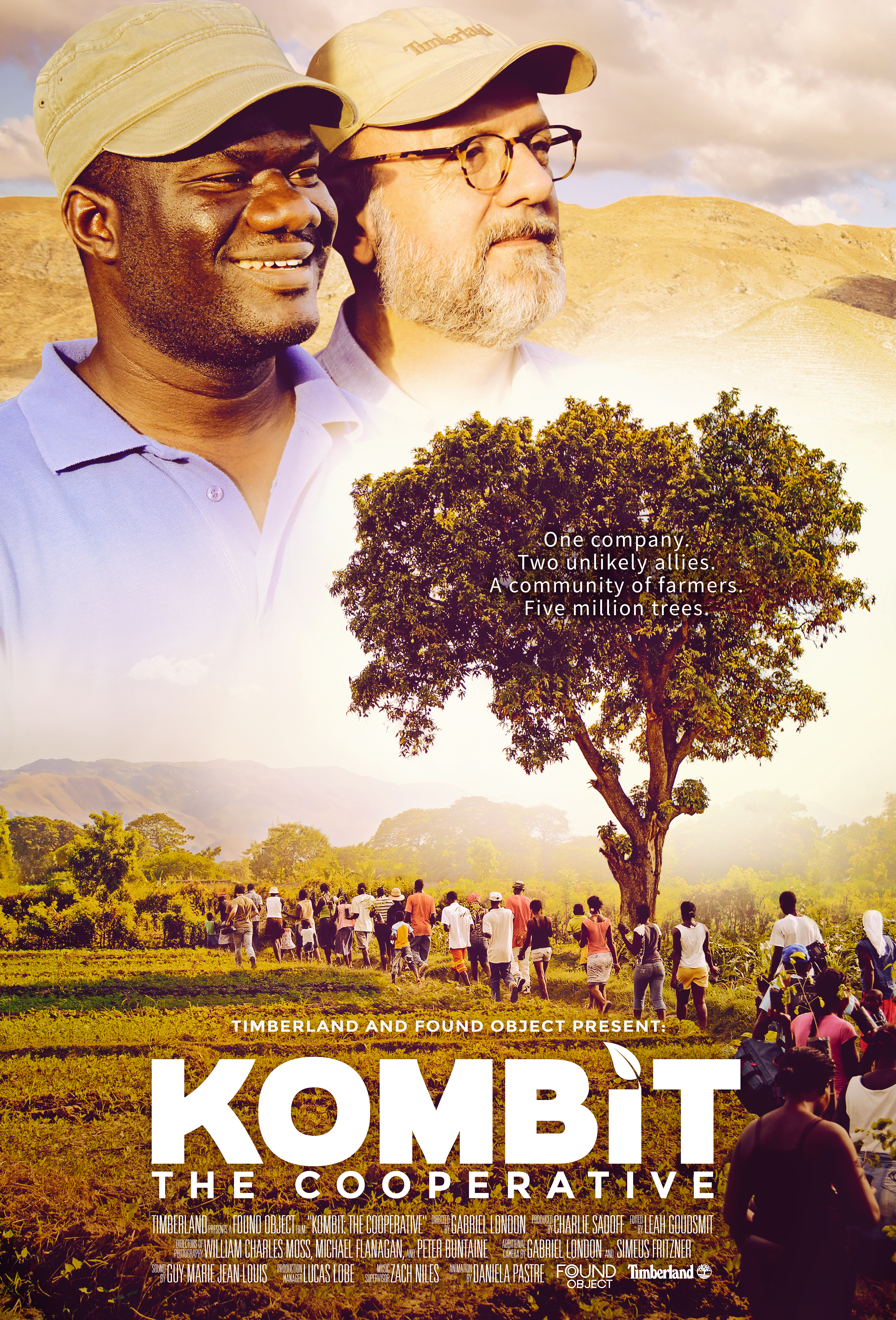 Eco-Film Series: Kombit the Cooperative