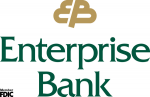 Enterprise Bank Logo
