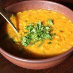 Yellow Dal Recipe
