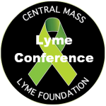 Central Mass Lyme Foundation Logo